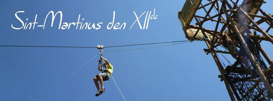 Sint-Martinus den XIIde - Onze Groep